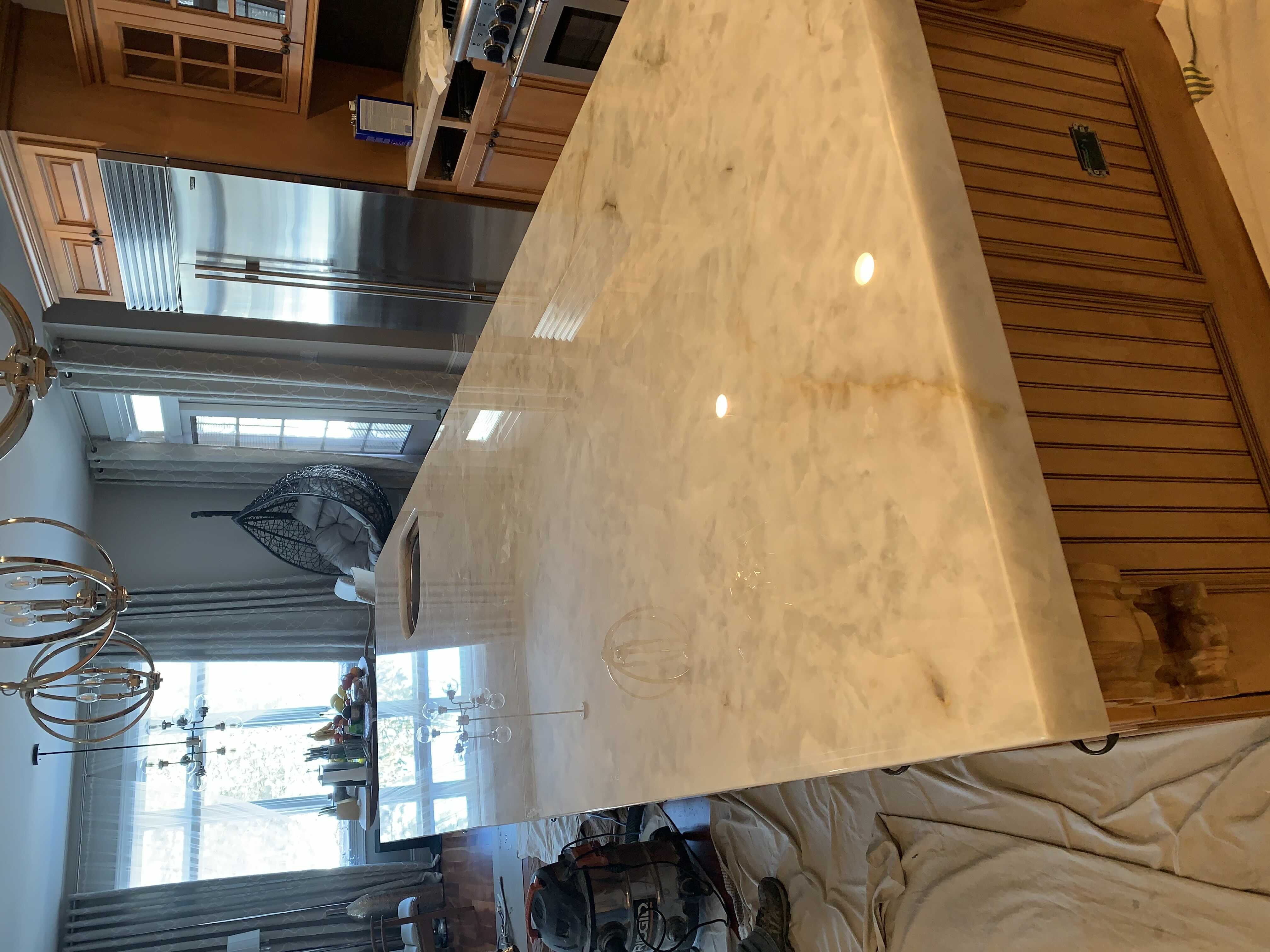 Countertops Project