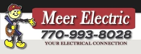 Meer Electric logo