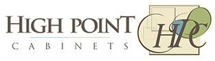 High Point Cabinets logo
