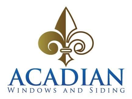 Acadian Windows and Siding LLC logo