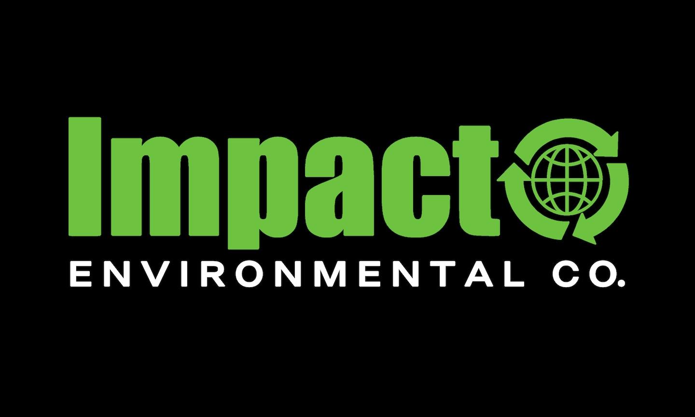 Impact Environmental Company, Inc. logo