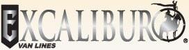 Excalibur Van Lines, LLC logo