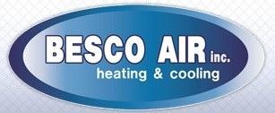 Besco Air Inc logo