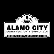 Alamo City Construction & Supply LLC. logo