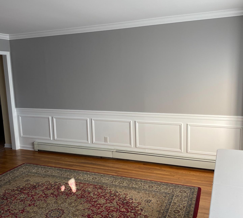 First Floor Renovation