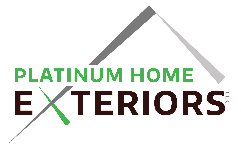 Platinum Home Exteriors LLC. logo