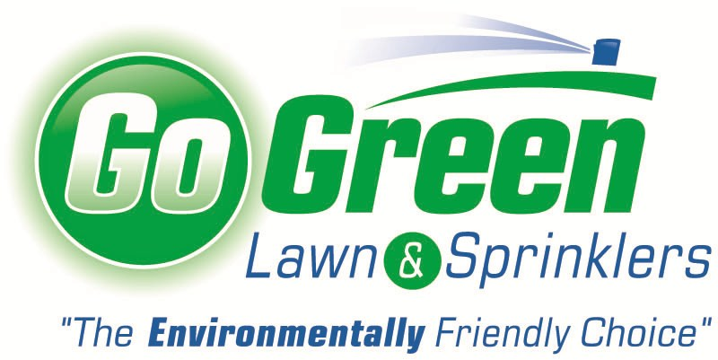Go Green Lawn & Sprinklers logo