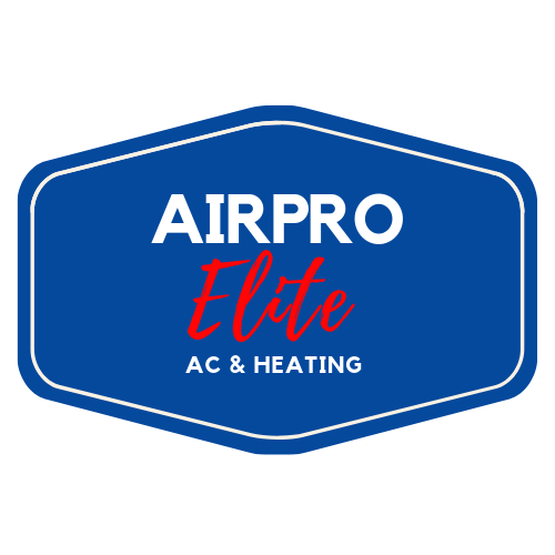 Air Pro Elite AC and Heating logo