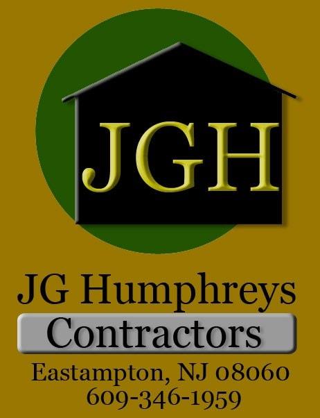 JG Humphrey's LLC logo
