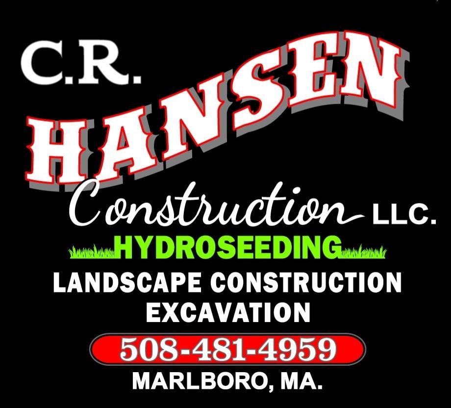 C. R. Hansen Construction, LLC logo
