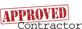 Approved Contractor Inc. logo