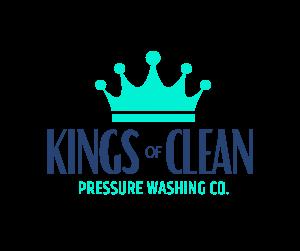 Kings of Clean logo