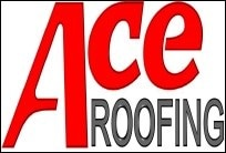 Ace Roofing logo
