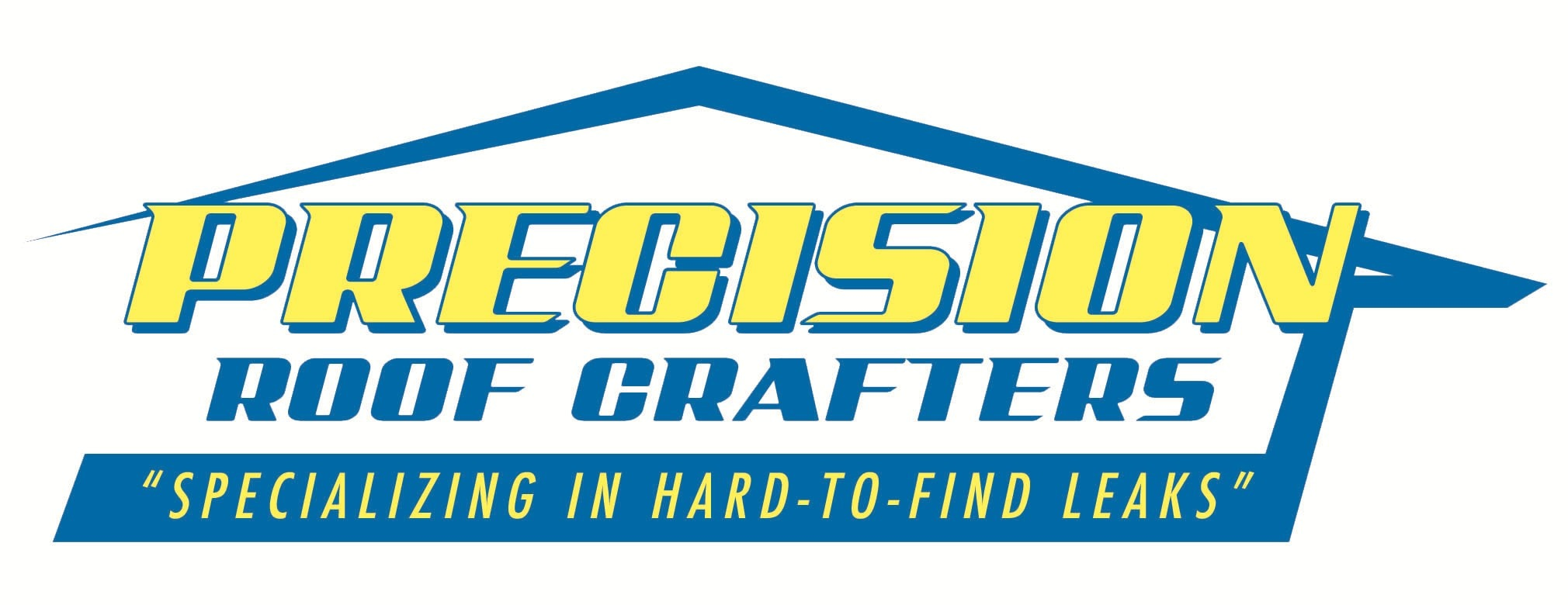 Precision Roof Crafters, Inc. logo