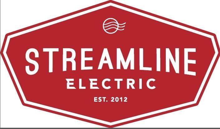Streamline Electric logo