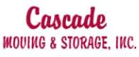 CASCADE MOVING & STORAGE INC logo