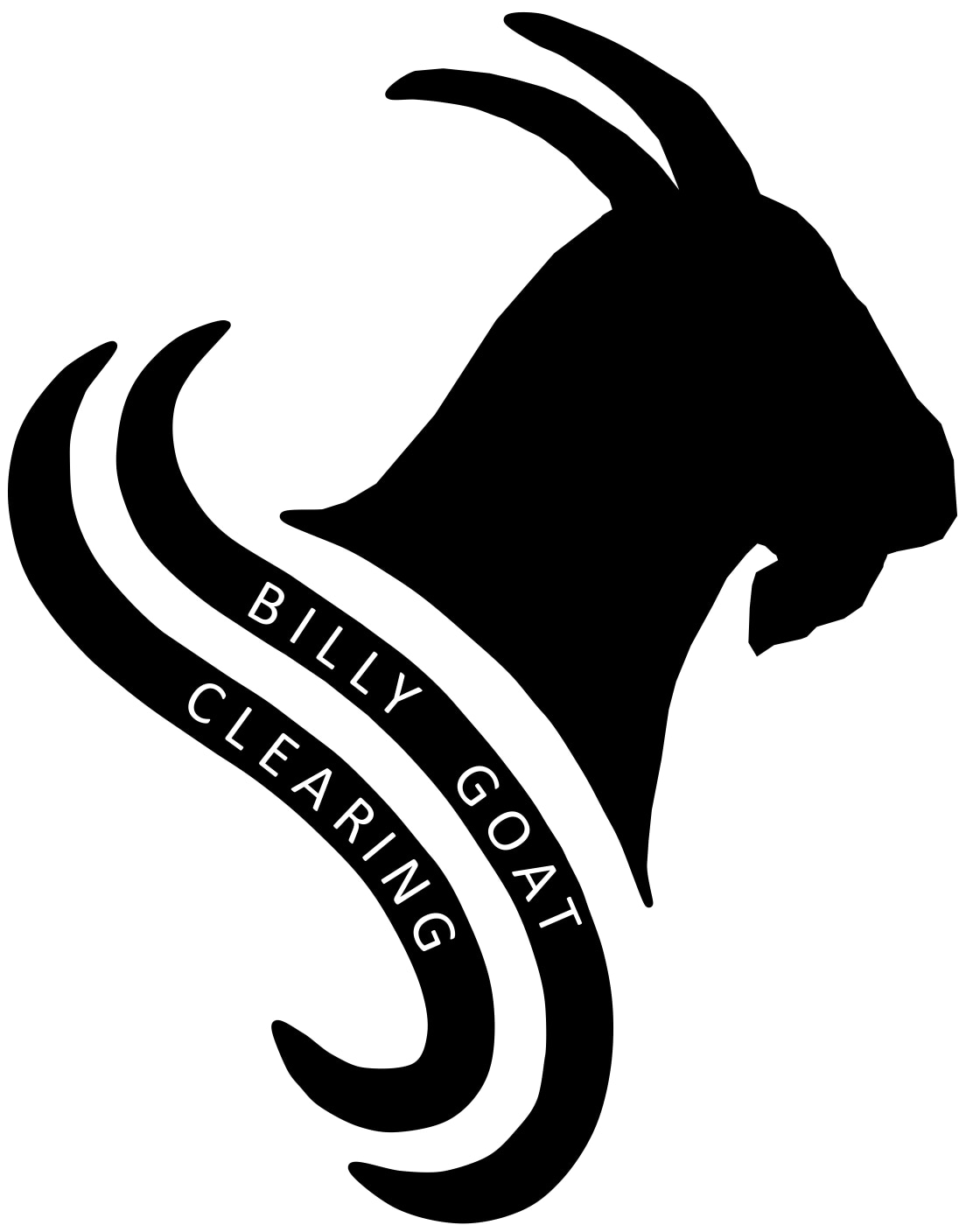 Billy Goat Clearing logo