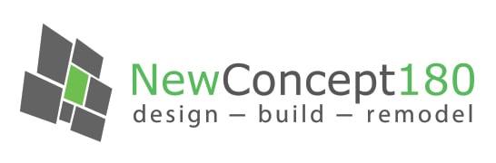 New Concept 180 logo