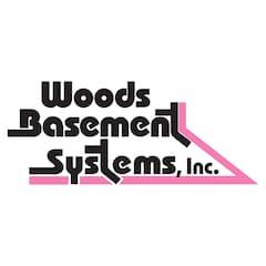 Woods Basement Systems Inc logo