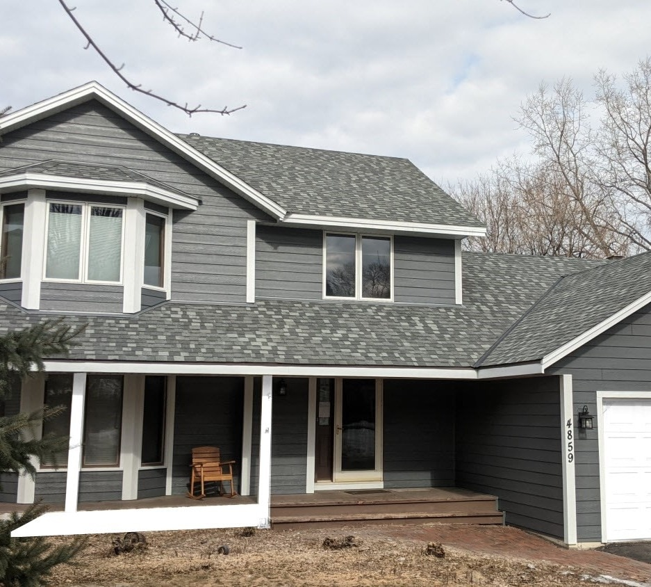 2021 complete home siding