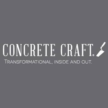 Concrete Craft of Hudson logo