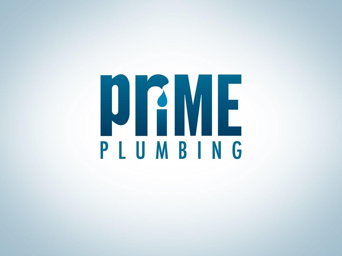 Prime Plumbing logo