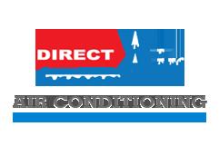 Direct Air Conditioning Miami logo