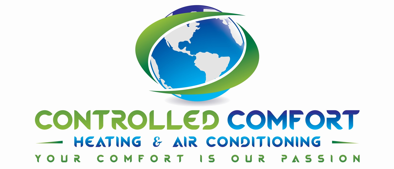 Controlled Comfort, Inc. logo