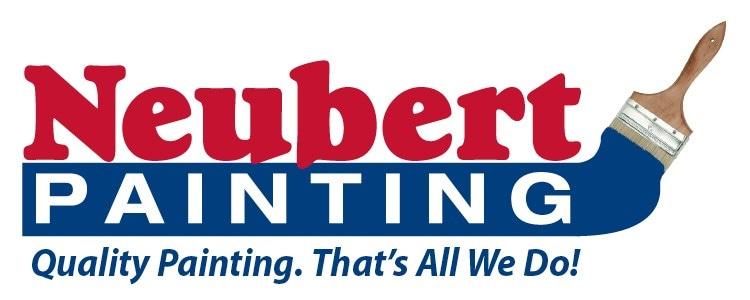 Neubert Painting logo