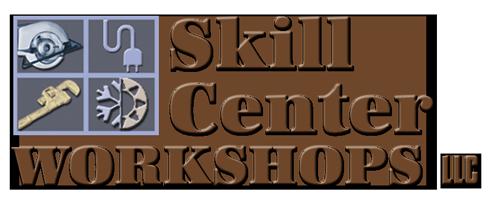 Skill Center Workshops, LLC. logo