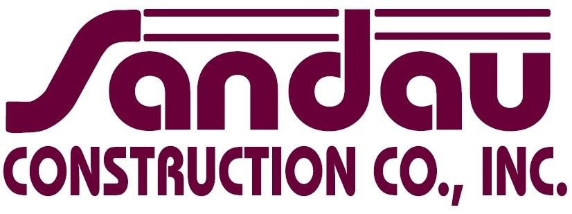 Sandau Construction Co Inc logo