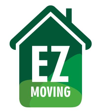 EZ Moving LLC logo