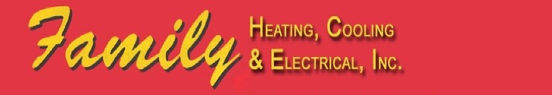 Family Heating Cooling & Electrical Inc logo