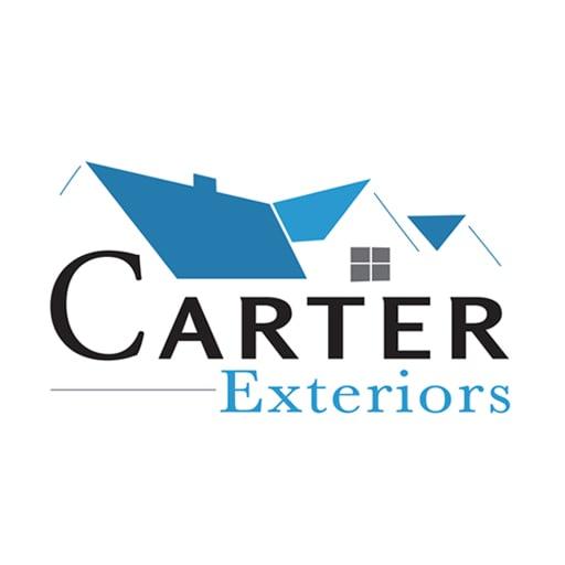 Carter Exteriors logo