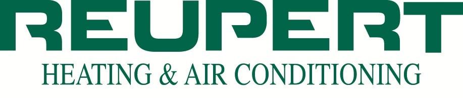 Reupert Heating & Air Conditioning logo