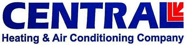 Central Heating & Air Conditioning Co logo