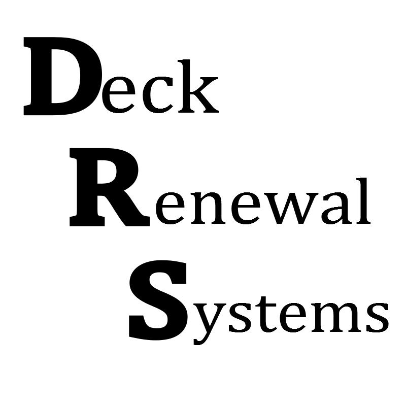 Deck & Fence Renewal Systems logo