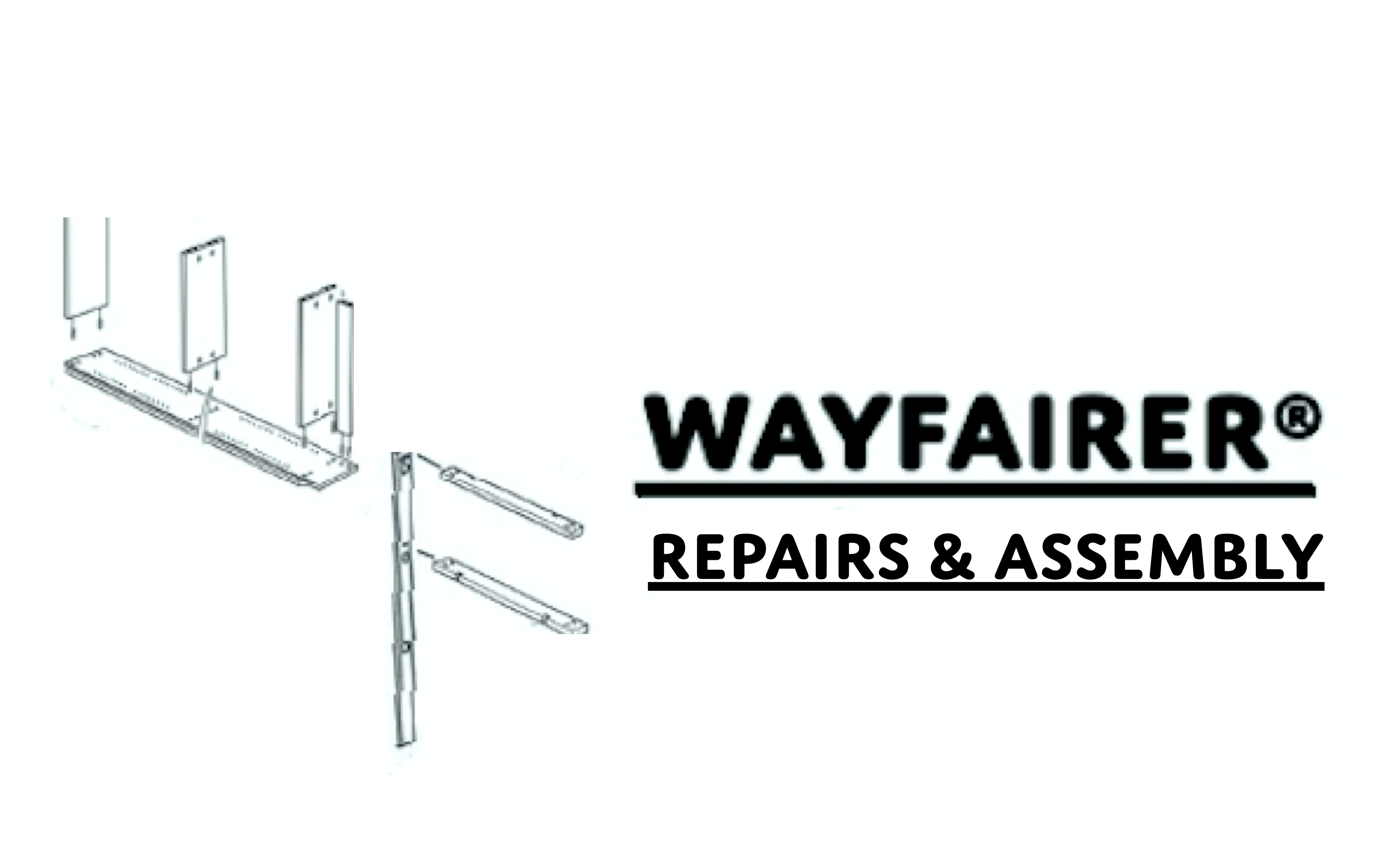 WayFairer Repairs and Assembly LLC logo