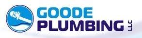 Goode Plumbing  logo