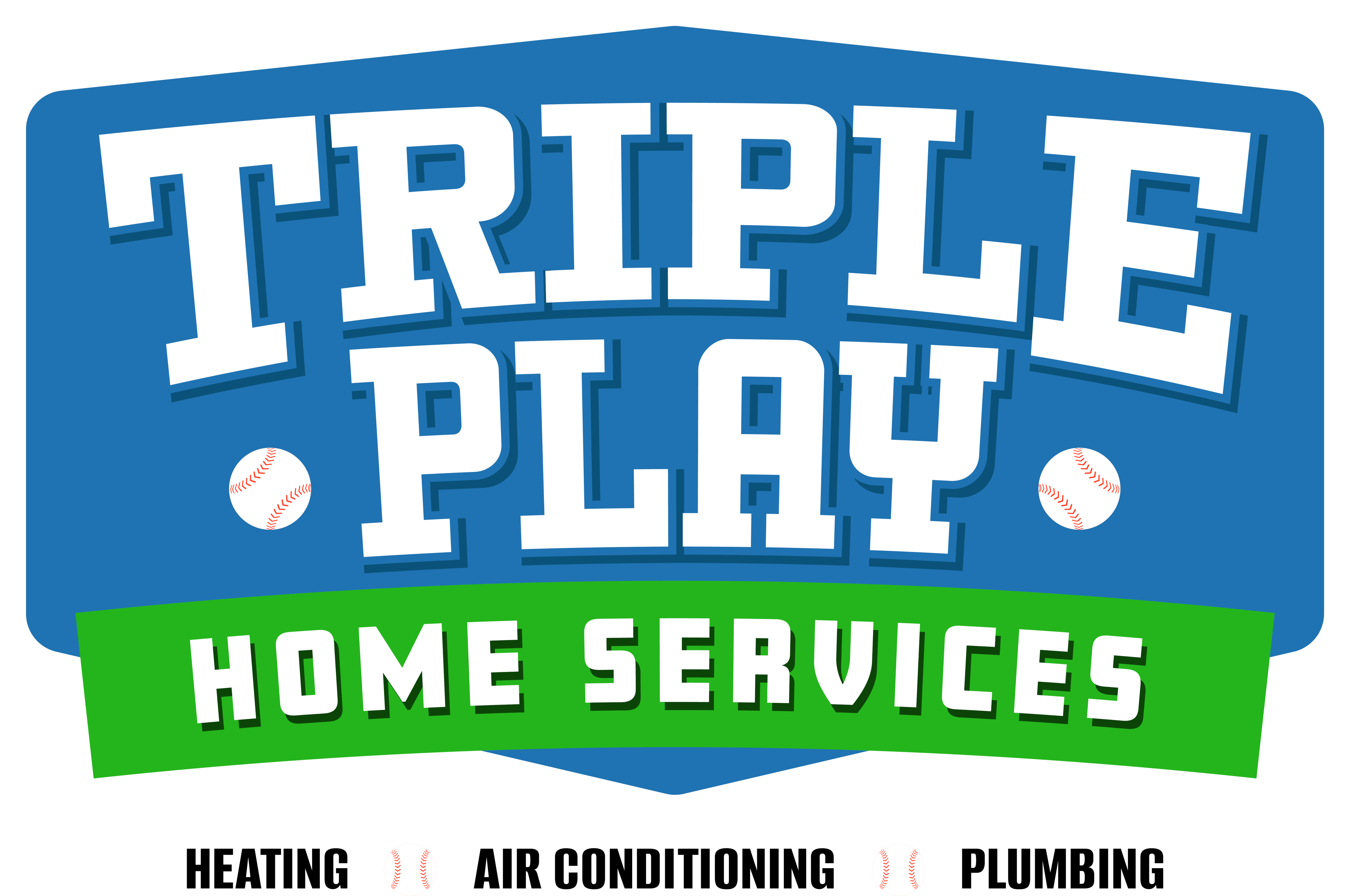 Triple Play Home Services logo