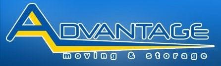 Advantage Moving & Storage logo