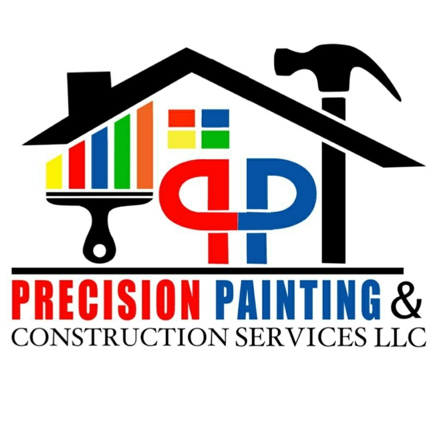 Precision Painting And Construction Services LLC logo
