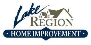 Lake Region Home Improvement logo