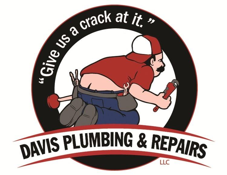 Davis Plumbing & Repairs logo
