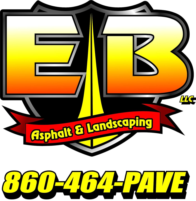 E B Asphalt & Landscaping, LLC logo