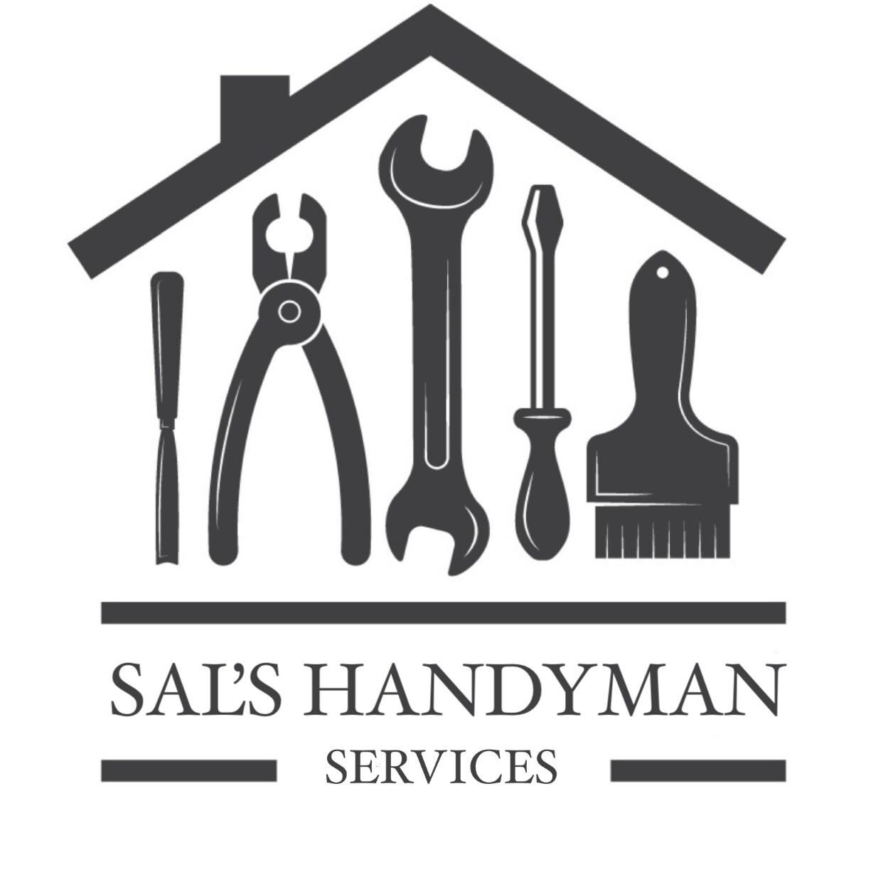 Sal's Handyman Services logo