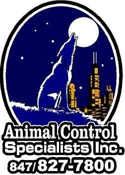 ANIMAL CONTROL SPECIALISTS INC logo