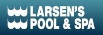 Larsen's Pool & Spa LLC logo