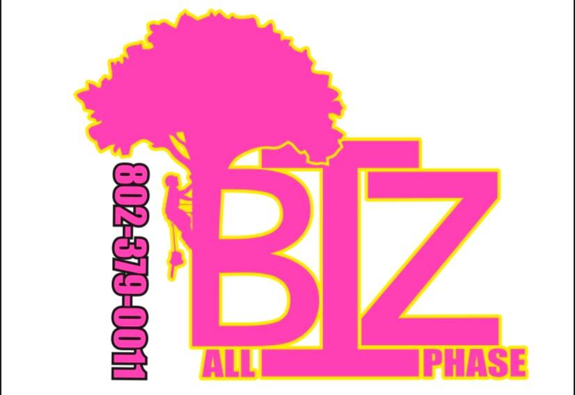 Tree Biz logo