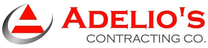 Adelios Contracting Co logo